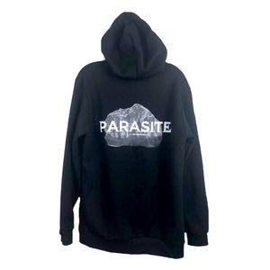 Parasite Movie Promo Hoodie Sweatshirt Medium